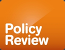 Policy Review | Policy and networking for the digital age
